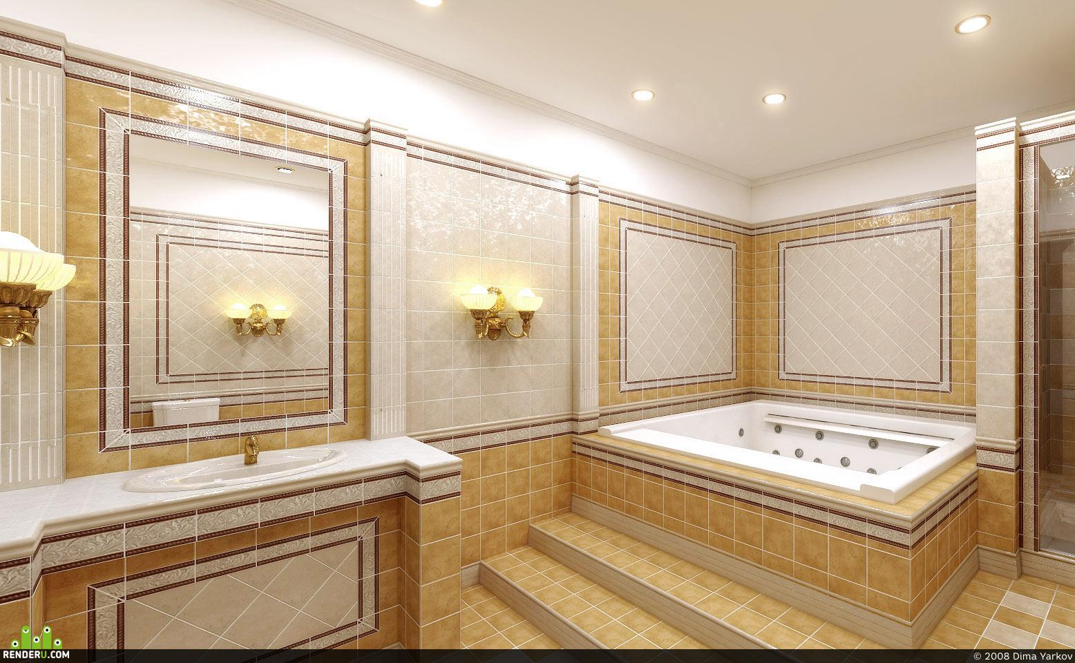 preview Ванная Royal