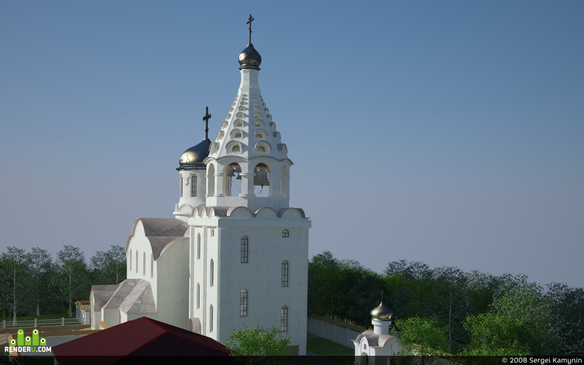 preview православный храм