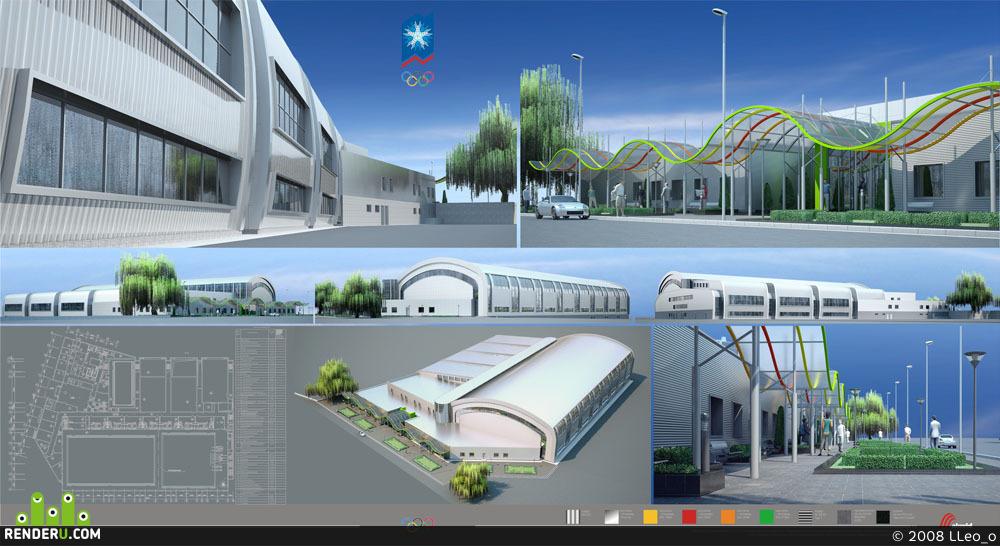 preview sportcomplex