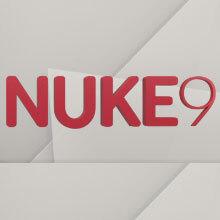 NUKE 9