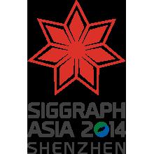 SIGGRAPH Asia 2014
