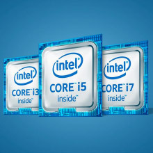 Intel Core 6-th generation