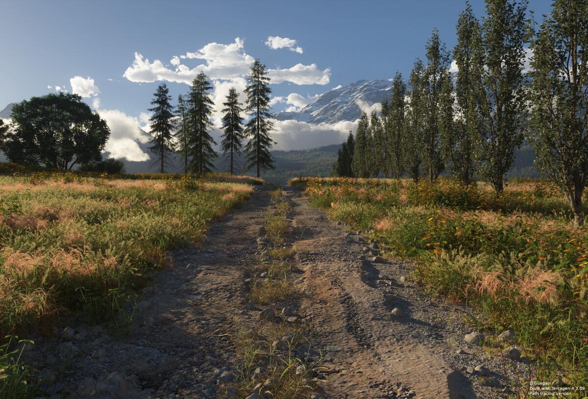 david-guegain_Balade-matinale-path-tracing-Version.jpg