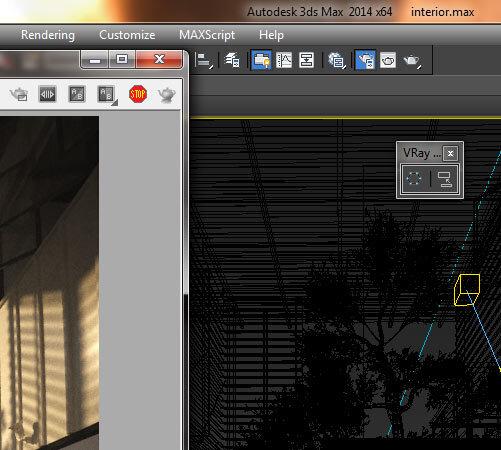 Обзор V-Ray 3 0 для Autodesk 3ds Max