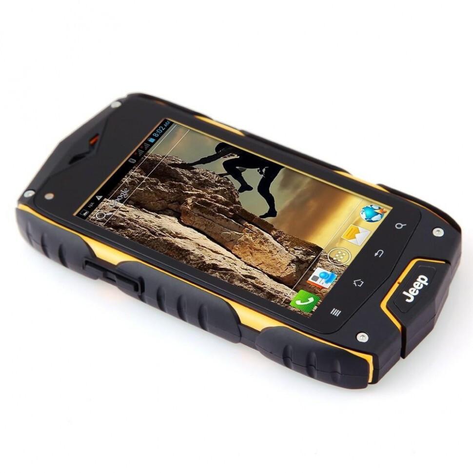 Смартфон Jeep Z6 IP68 в Нальчике
