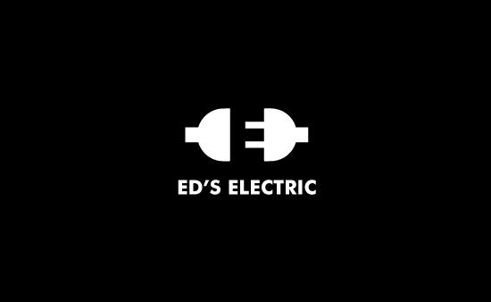Ed's elecrtic logo