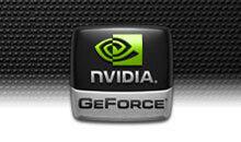 NVIDIA GeForce Logo