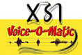 Voice-O-Matic for SI