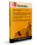 AKVIS Decorator 2 box