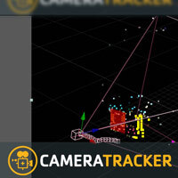 CAMERATRACKER for After Effects