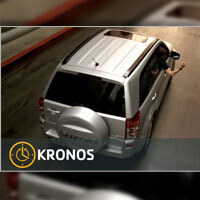 KRONOS for After Effects