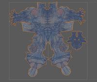 Unfold3D header