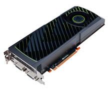 NVIDIA GeForce GTX 570 shot