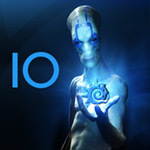 LightWave 10 header