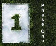 PhaseOne header