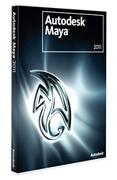 Maya 2012 boxshot