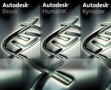 Autodesk Game Solutions 2012