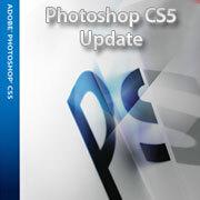 Adobe Photoshop update header