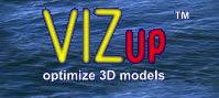 VizUp reducer header
