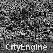 CityEngine 2011 header