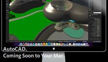 AutoCAD2011forMac