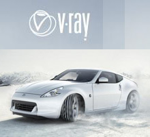 VRay4Maya