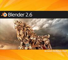 Blender2.6