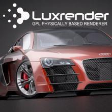 LuxRender
