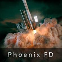 PhoenixFD