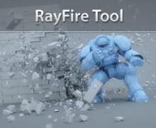 RayFireTool