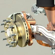 T-FLEX CAD OptiX renderer