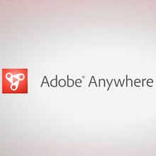 Adobe Anywhere