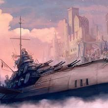 Konkurs Vzdushnii flot ee velichestva