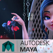 Maya 2014 extension