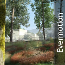Evermotion Archexteriors vol. 19
