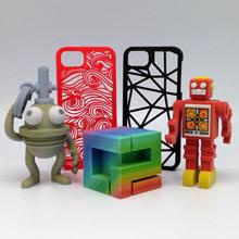 Cubic Prints