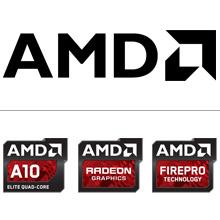 AMD Lineup