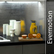 Evermotion Archmodels Vol. 139