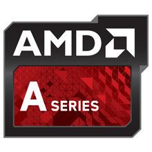 AMD A-Series CPUs