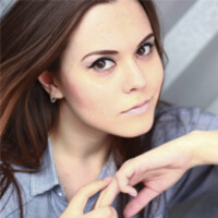 Алена Медовникова