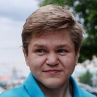 Миша Буховец