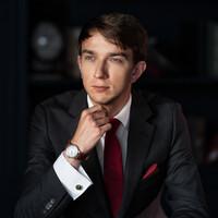 Алексей Чернов (Chernov Alexey)