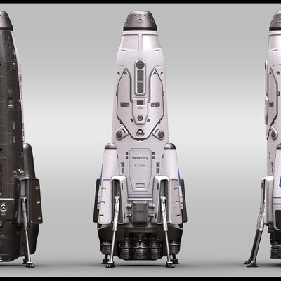 sci fi, shuttle, nasa, concept, concept-art, шатл, Космос, колонизация, Космический корабль, Ракета