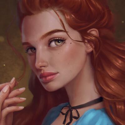 Digital 2D, Characters, Illustration, digital, CG, 2D, art