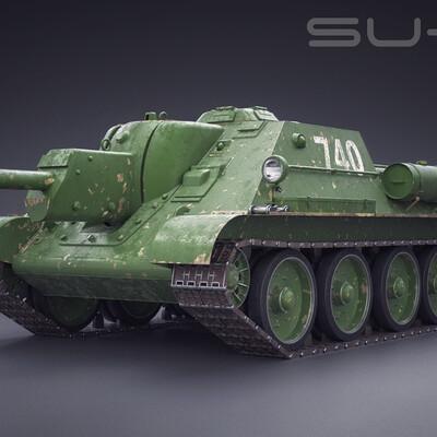 станки, танкТ34, Танки, российский танк, самоходка