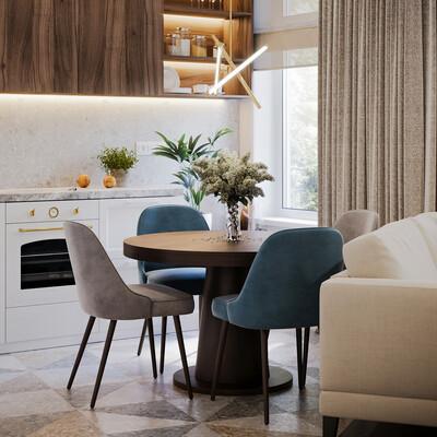3ds max, rendering, Corona Renderer, archviz, viz, 3dviz, interior, interior design
