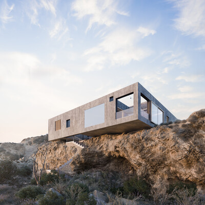 house visualization, Architecture, Landscapes