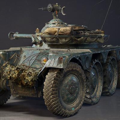 WOT, tank