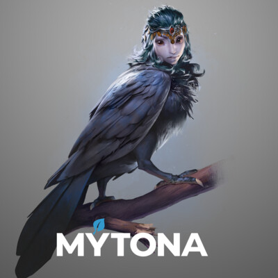 Concept Art, game art, Fantasy, mytona, gamedev