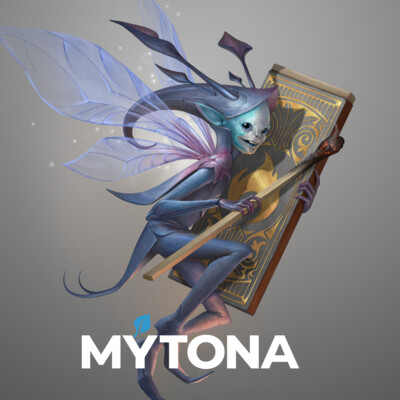mytona, Concept Art, gamedev, game art, Fantasy